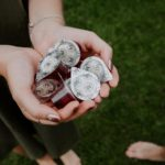 individual communion cups